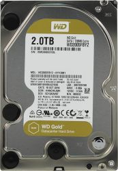hdd wd 2000 wd2005fbyz sata-iii server