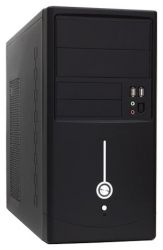 case foxline fl-507b 400w black