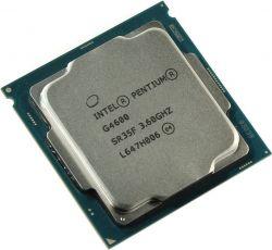 cpu s-1151 pentium-g4600 box