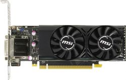 vga msi pci-e gtx1050-2gt-lp 2048ddr5 128bit box