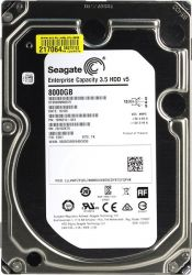 hdd seagate 8000 st8000nm0075 sas server