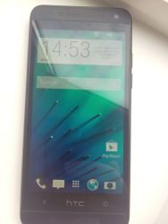 discount smartphone htc one mini black used