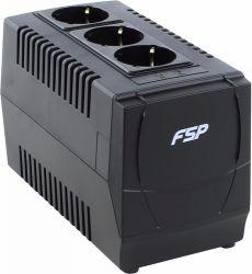 ups stabilizator fsp power avr 1500 750w