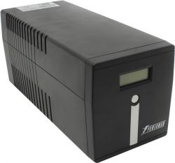 ups powerman smart sine 1000