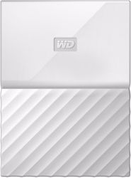 hddext wd 4000 wdbuax0040bwt-eeue white