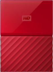 hddext wd 4000 wdbuax0040brd-eeue red