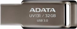 usbdisk a-data uv131 32g gray