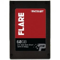 ssd patriot 60 pfl60gs25ssdr