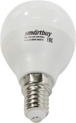 light lamp led smartbuy sbl-p45-07-30k-e14