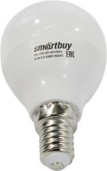 light lamp led smartbuy sbl-p45-8 5-40k-e14
