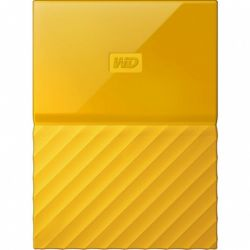 hddext wd 4000 wdbuax0040byl-eeue yellow