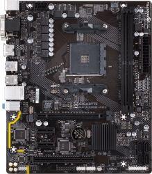 mb gigabyte ga-a320m-hd2