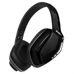 headphone sven ap-b550mv+microphone bluetooth