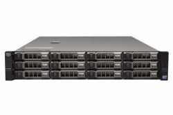 discount server dell poweredge r510 2x x5645 24gb used