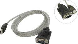 adapter converter usb-com orient uss-112