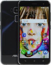 smartphone asus zenfone3 ze552kl-1А053ru black