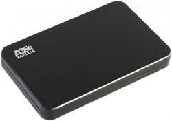 drivecase agestar 3ub2a18c black