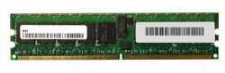 discount obs serverparts ram ddr2 512mb 400 ecc pc2-3200r used
