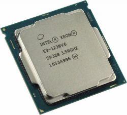 serverparts cpu s-1151 xeon e3-1230v6