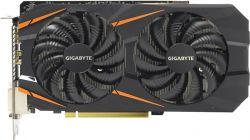 vga gigabyte pci-e gv-n1060wf2oc-6gd-mi 6144ddr5 192bit oem mining