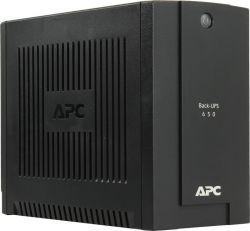 ups apc bc650i-rsx