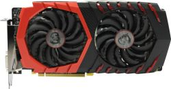 vga msi pci-e rx570-gaming-x-4g 4096ddr5 256bit box