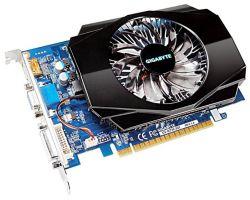 discount vga gigabyte pci-e gv-n730-2gi 2048ddr3 128bit oem used
