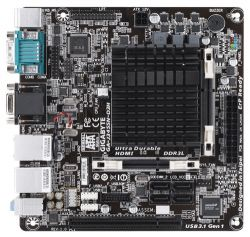 mb gigabyte ga-j3455n-d3h