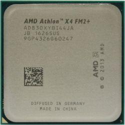 cpu s-fm2+ athlon x4 830 oem