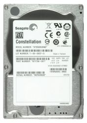 discount obs serverparts hdd2 500 seagate st9500530ns sata-ii used
