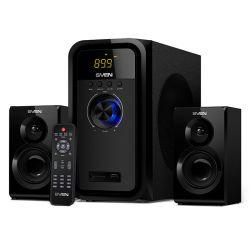 spk sven ms-2051 black