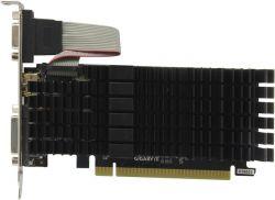 vga gigabyte pci-e gv-n710sl-1gl 1024ddr3 64bit box imp