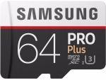flash microsdxc 64g class10 uhs-1 samsung mb-md64ga-ru
