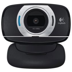 webcam logitech quickcam c615 960-001056