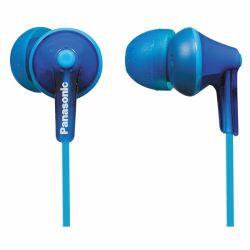 headphone panasonic rp-hje125e-a