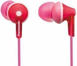headphone panasonic rp-hje125e-p
