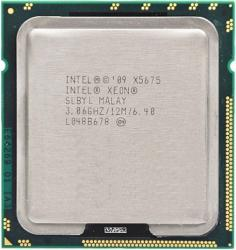 discount serverparts cpu s-1366 xeon x5675 used
