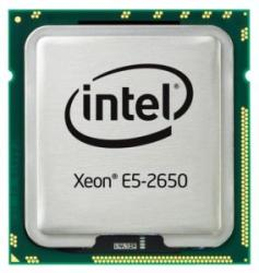 discount serverparts cpu s-2011 xeon e5-2650 used