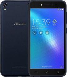 smartphone asus zenfone live zb501kl-4a032a navy-black