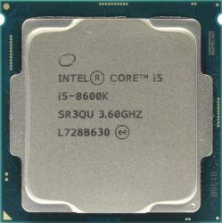 cpu s-1151-2 core-i5-8600k box
