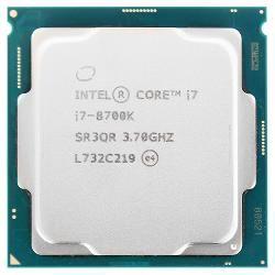 cpu s-1151-2 core-i7-8700k box