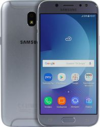 smartphone samsung galaxy j5 2017 blue sm-j530fzsnser