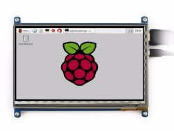 arduino module display lcd touch 800x480 7inch raspberry pi