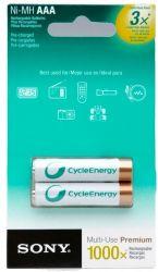 other battery ni-mh sony nh-aaab2kn 800 aaa