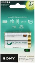 other battery ni-mh sony nh-aab2kn 2000 aa