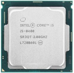 cpu s-1151-2 core-i5-8400 box