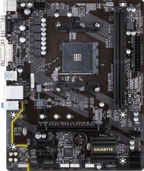 mb gigabyte ga-ab350m-d3v