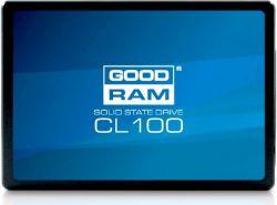 ssd goodram 120 ssdpr-cl100-120