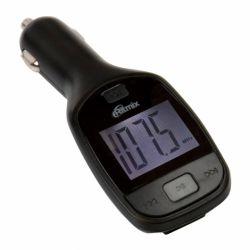 auto car-modulator ritmix fmt-a705+pult