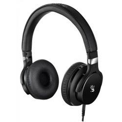 headphone a4 bloody m510 black+microphone